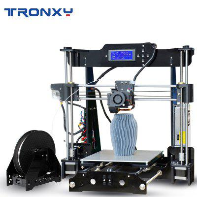 TRONXY 3D printer new l DIY high precision 3D fast printer P802M
