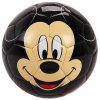 Disney Mickey Mouse Kicking Football PVC Soccer Ball Size 2 for Children Outdoor Games Boys Sports