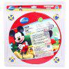 Disney Sticky Darts Board Set Funny Kids Dartboard With 4 Sticky Balls Throwing Target Game