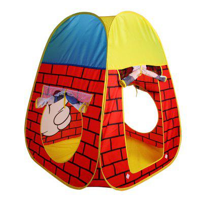 Disney toy tent kids game tent game house pop up tent kids outdoor camping beach tent play house