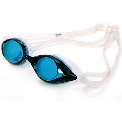 Super k Professional Anti-Fog UV Protection Adjustable Swimming Goggles Men Women Silicone Glasses