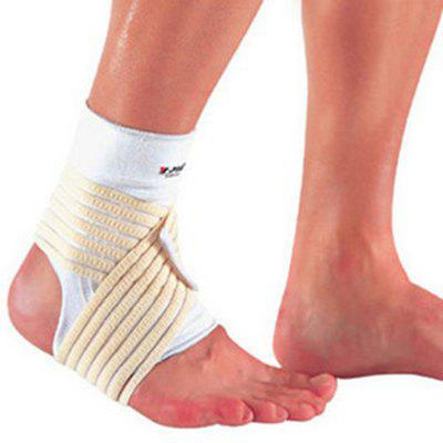 Joerex 1pc Ankle Support Running Jogging Football Basketball Sports Protector Brace JE075