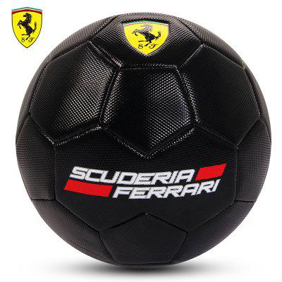 Ferrari Official Senior Soccer Football Size 3 PVC Training Ball for Junior Team Training F659