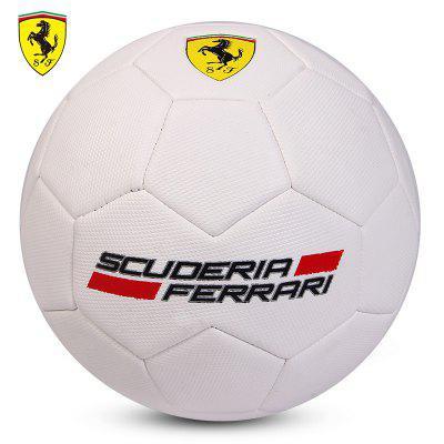 Mesuca Ferrari Football Machine Sewing Soccer Balls for Outdoor Training