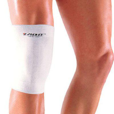 Mesuca Joerex Knee Pads Protector Thick for Football Volleyball Extreme Sports