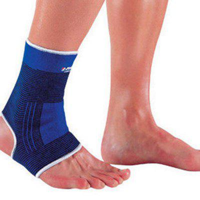 Joerex 1pc Ankle Compression Sleeve Running Jogging Football Basketball Sports Ankle Brace