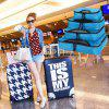 New Travel Packing Bag Cubes Set of 4 Pieces Organizer Bag Case For Shoes Cloths Cosmetics