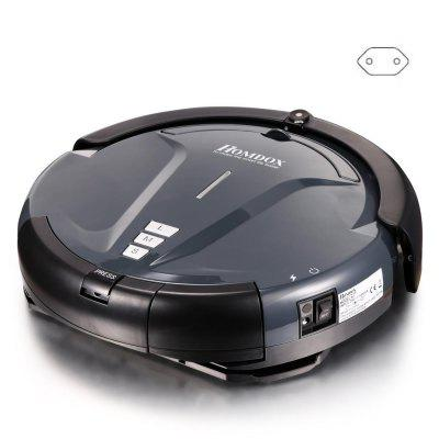 Homdox Auto Charging Cleaning Robot Robotic Vacuum Cleaner with Remote Control