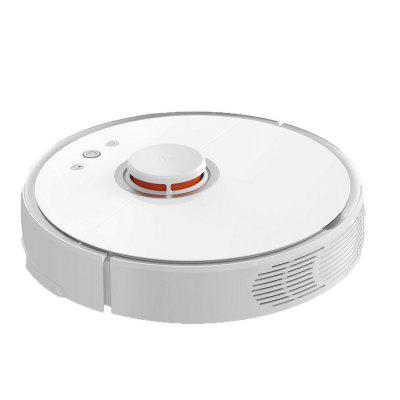 Roborock S50 Household Intelligent Sensors System Smart Vacuum Cleaner Home Dust Collector Robot