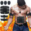 Arm Abdominal Stickers Smart Fitness Instrument