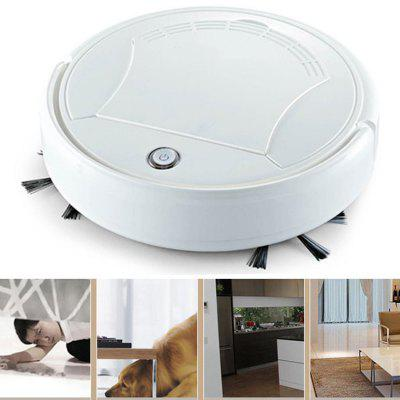 Fashion Intelligent Mini Home Automatic Sweeping Vacuuming Robot Floor Cleaning Robot