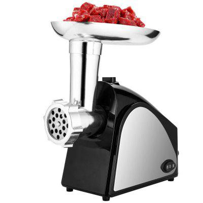 Electric Meat Grinder Chopper 400W Stainless Steel Automatic Minced Machine