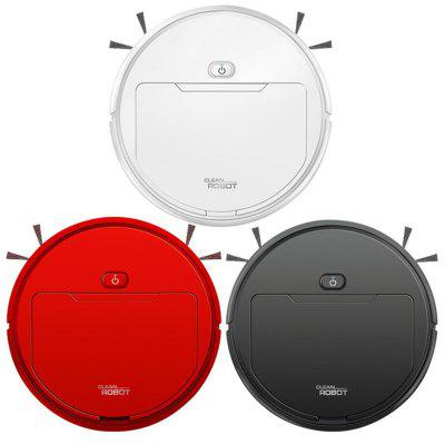 3-in-1 Automatic Robot Vacuum Cleaner Home Cleaning Vacuum Cleaner