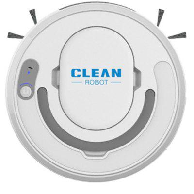 CLEAN 3-in-1 Automatic Robot Vacuum Cleaner Floor Cleaning Vacuum Cleaner