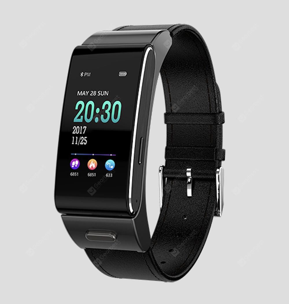 B3 Smart Watch Bluetooth Headset And Watch Sale Price Reviews Gearbest Mobile