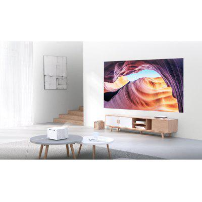 Xiaomi Ecosystem wemax Fengmi Vogue 1500 ANSI lumens smart Home Theater Projector