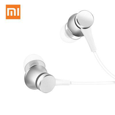 Original Xiaomi Piston Fresh Version Earphone with In-Ear Style for Smartphone Tablet
