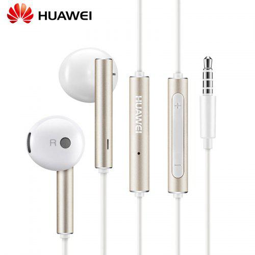 Auricolare originale Huawei AM116 con microfono Volume Control Speaker Metal Headset per Huawei P9 P10 Honor