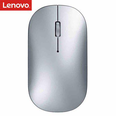 Lenovo Xiaoxin Mouse 2018 New Wireless Bluetooth Dual-Mode with 4K DPI