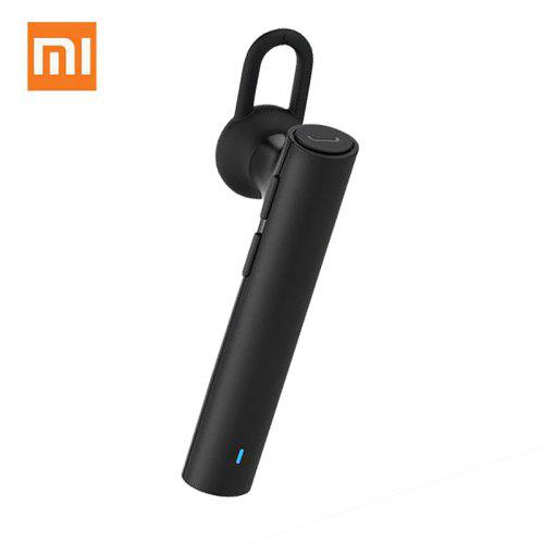84050ac41f5 Original Xiaomi Mi Wireless Bluetooth Youth Edition Earphone Built-in Mic  On-cord | Gearbest