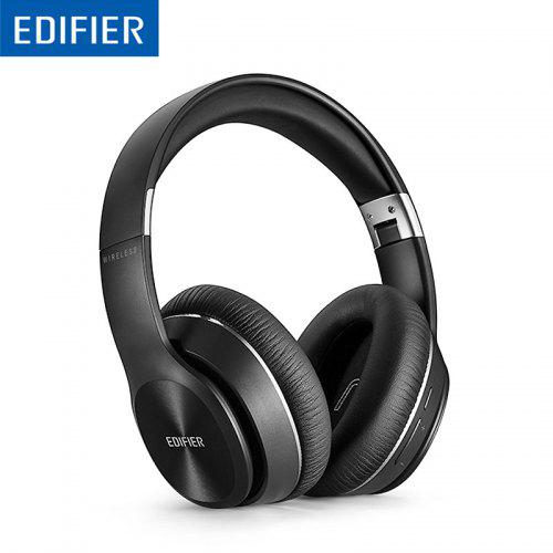 1cac69277f3905 EDIFIER W820BT Wireless Headphone Bluetooth Suit Perfectly Over-Ear Noise  Headset | Gearbest