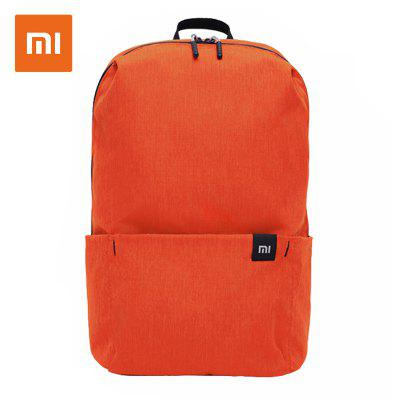 Xiaomi 10L Backpack Bag for Mens Women Waterproof Colorful Leisure Sports Chest Pack Bags Unisex