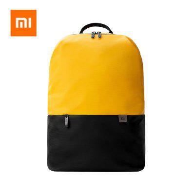 Xiaomi Simple Casual Backpack 20L Large Capacity Casual Lightweight Innovative Unisex