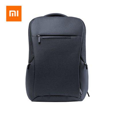 Xiaomi Mi Business Travel Backpack 2 Generation Multifunctional Bag Large Opening Way 26L Capacity