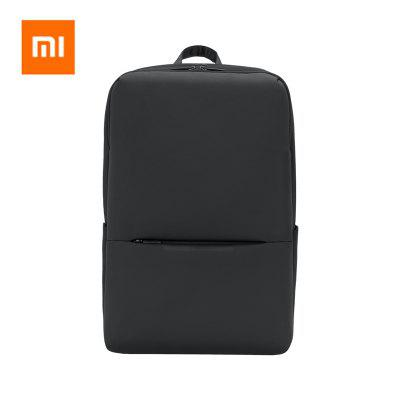 Xiaomi Classic Backpack 18L Laptop Bag Level 4 Waterproof Bag Fashionable Simple Men and Women Suit