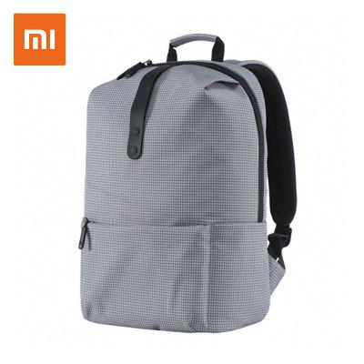 Xiaomi Fashion School Backpack Bag 600D Polyester Durable Bag 15.6-inch for Men and Women