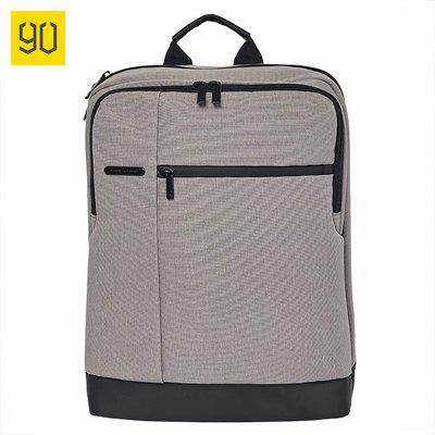 90FUN Classic Business Backpack Simple Fashion Casual Men And Women Bag From Xiaomi Youpin