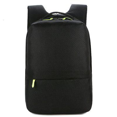 Computer Backpack Simple Business Travel Backpack