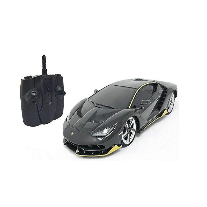 Scale Lamborghini Centenario Radio Remote Control Sport Racing Car RC