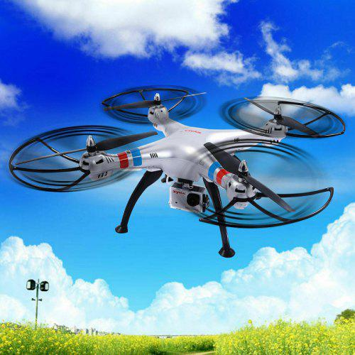 SYMA X8G 24 inch large drone with 5.8 G pro...