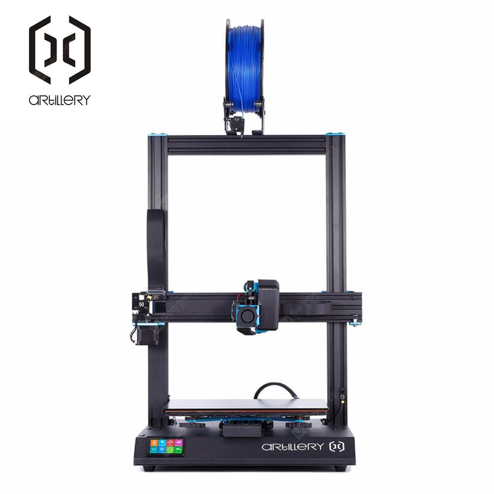 Artillery Sidewinder-X1 High Precision Large Plus Size 3d printer