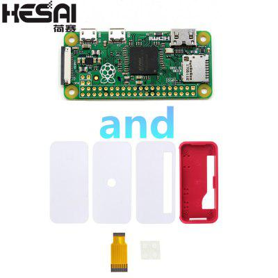 HESAI Raspberry Pi Zero con CPU da 1 GHz 512 MB di RAM Uscita video HD OS 1080P Linux