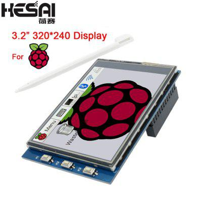 Display LCD touch screen TFT da 3.2 pollici HESAI Raspberry Pi Ultra HD ILI9341 per STM32 240x320