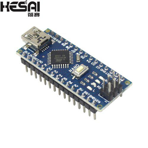 HESAI Smart Electronics Nano 3.0 CH340G Controller Development Board Module for arduino Diy