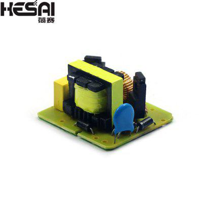 HESAI 40W DC-AC Inverter Power Supply 12V-220V Boost Transformer Boost Module Inverter