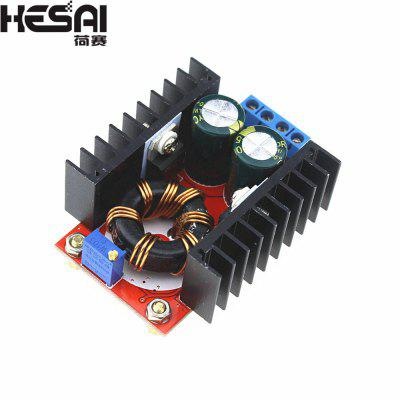 HESAI 150W DC-DC Boost Converter 10-32V to 12-35V 6A Step-Up Power Supply Module