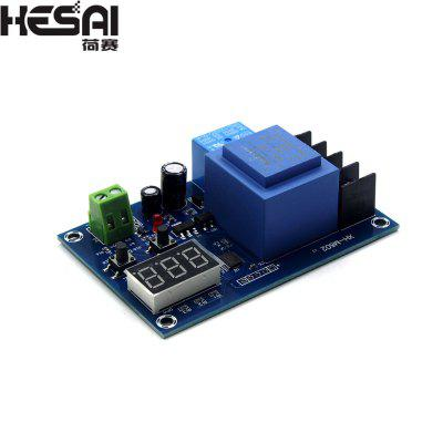 HESAI Xh-m602 battery charger control module DC 6-60v charging switch protection plate