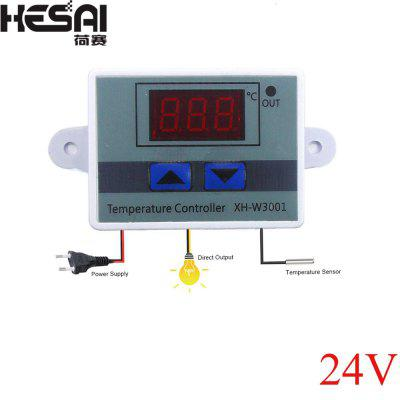 HESAI XH-W3001 for Cooling Incubator Heating Switch NTC Thermostat Sensor 220VAC Controller