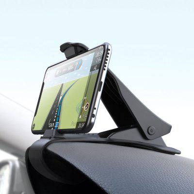 Non Slip 360 Degree Rotation Dashboard Car Mount Phone Holder Stand for Smartphone Universal