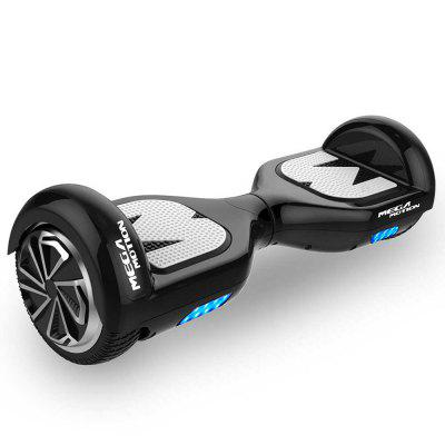 Mega Motion E1 Hoverboard 6.5 Self Balancing Scooter Premium Balance Board Strong Dual Motor