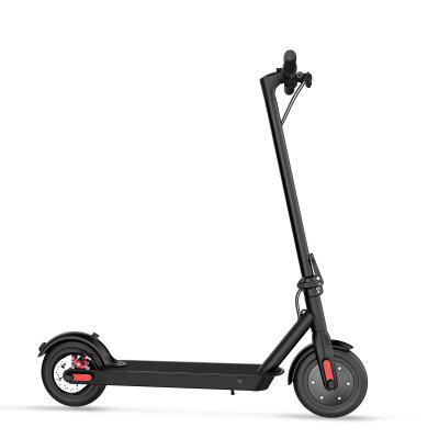 Mega Motion Electric Scooter Easy Fold-And-Carry Design Ultra-Lightweight Adult