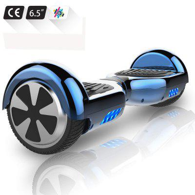 Hoverboard 6.5 inch Balance Board Smart Scooter 700W with LED