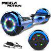 Mega Motion 6.5 Hoverboard Premium ES01 Self Balance Scooter with Unique Design
