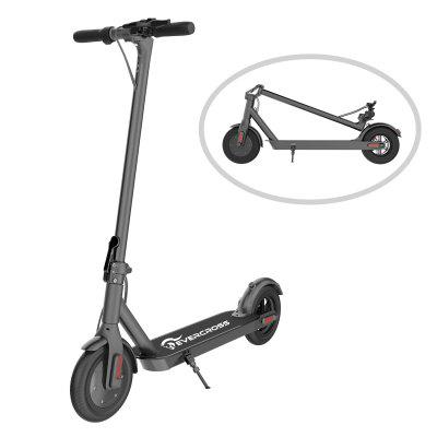 Evercross Electric Scooter Easy Fold-And-Carry Design Ultra-Lightweight Adult