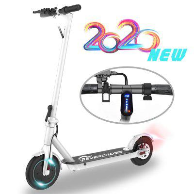 Evercross Electric Scooter Easy Fold-And-Carry Design Ultra-Lightweight