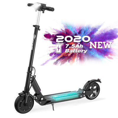 Evercross Electric Scooters Easy Carry Foldable Design for Adult with Handbrake